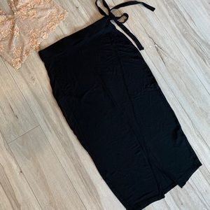 ⭐️ 2 for 24$ • Faux Wrap Skirt